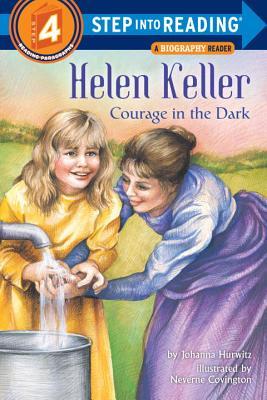 Helen Keller By Hurwitz, Johanna/ Covington, Neverne (ILT)